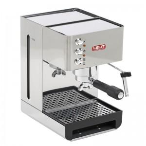 Lelit PL41 E - Espressomaschine ohne Manometer
