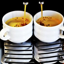 Kauftipps Kaffeevollautomaten - Espresso
